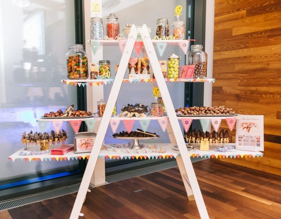 Schwandtner´s Candy Bar von Drop Schop Schwandtner