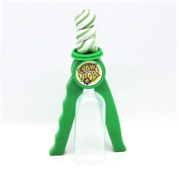 Gezwirbelter Twister-Lolli mit Dreh von Drop Shop Schwandtner