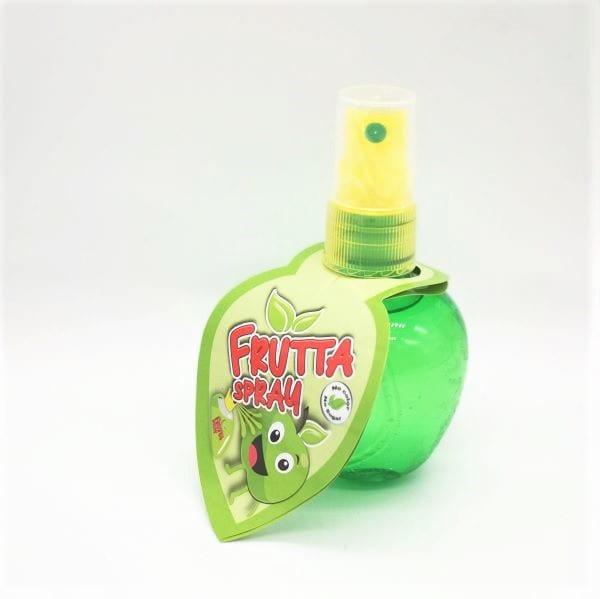 Frutta Sprays mit Apfelgeschmack von Drop Shop Schwandtner