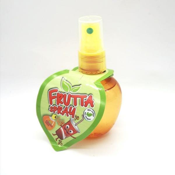 Frutta Sprays mit Marillegeschmack von Drop Shop Schwandtner