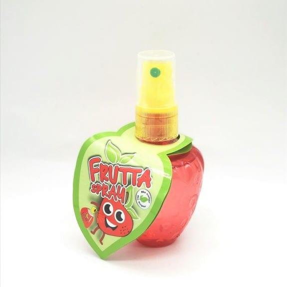 Frutta Sprays mit Erdbeergeschmack von Drop Shop Schwandtner