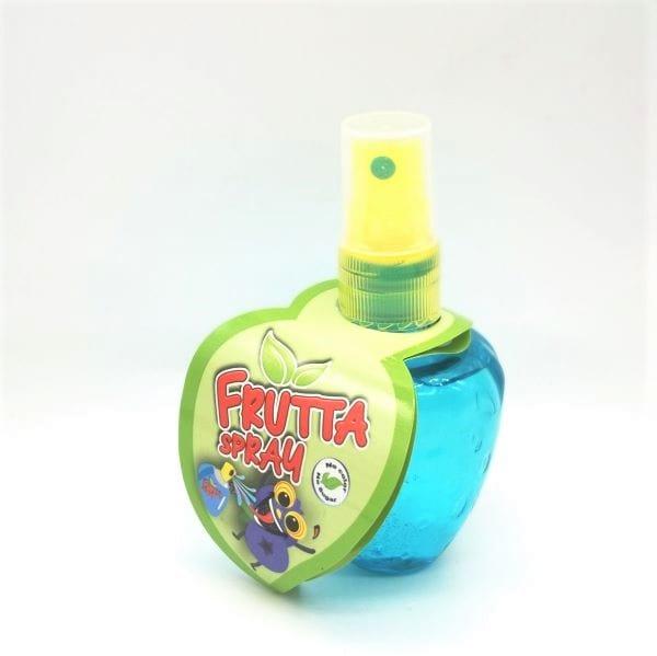 Frutta Sprays mit Waldbeergeschmack von Drop Shop Schwandtner
