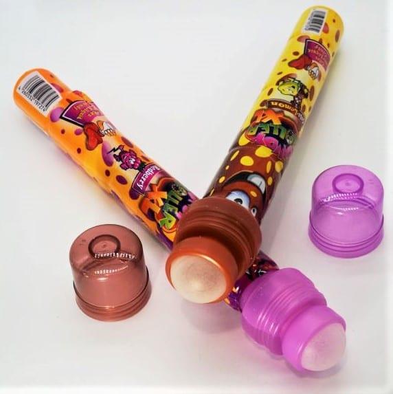 XL Candy Roller mit süß-saurem Flüssigbonbon von Drop Shop Schwandtner