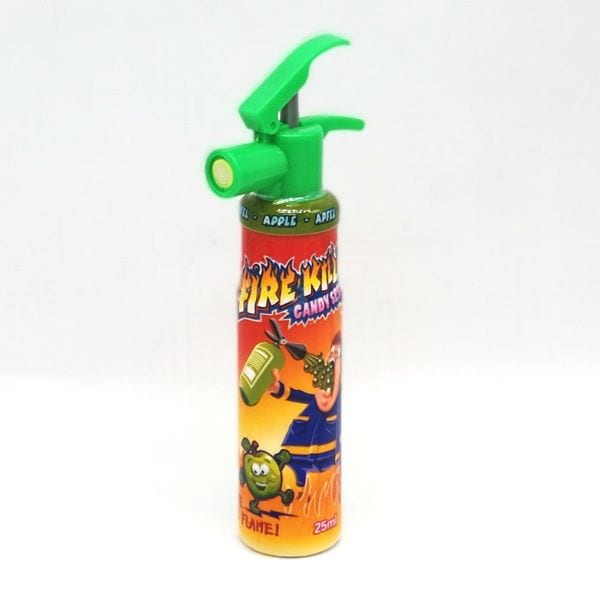 Fire KIller Spray von Drop Shop Schwandtner