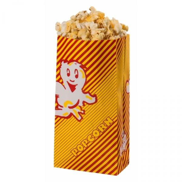 Popcorn-Sackerl Poppy von Drop Shop Schwandtner