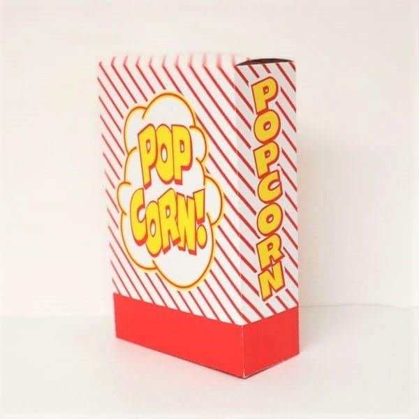 Popcorn-Schachtel von Drop Shop Schwandtner