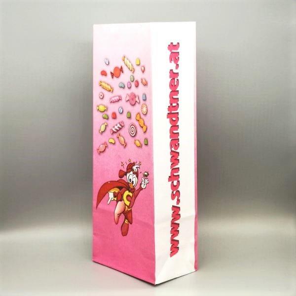 Super Candy Papiersackerl von Drop Shop Schwandtner