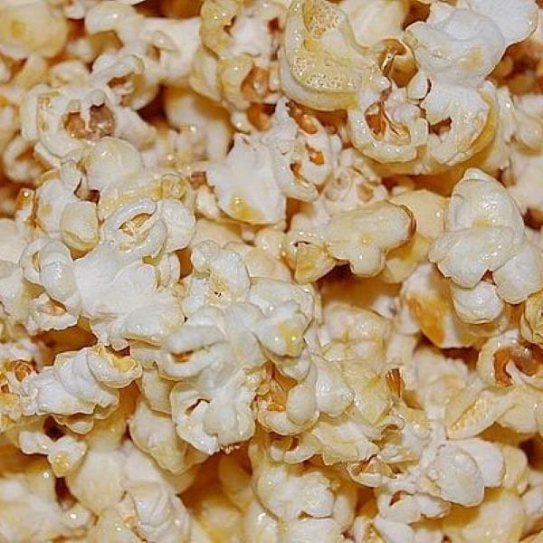 Perfektes Popcorn von Drop Shop Schwandtner