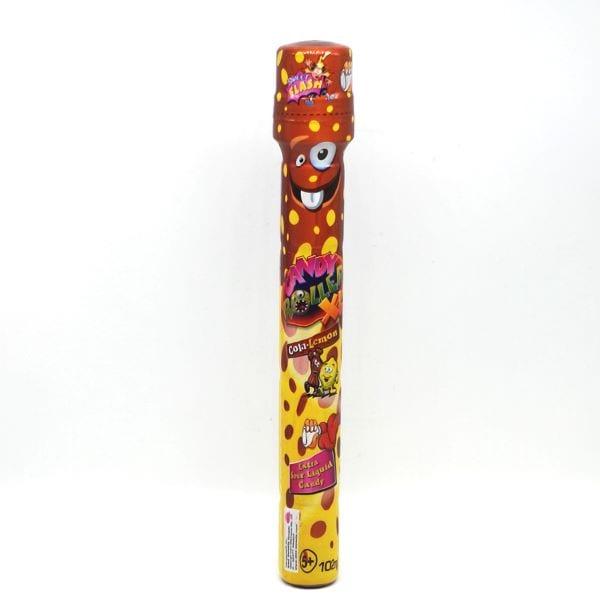 XL Candy Roller mit Cola-Geschmack von Drop Shop Schwandtner
