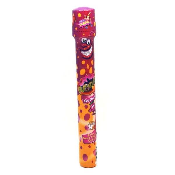 XL Candy Roller mit Himbeer-Geschmack von Drop Shop Schwandtner