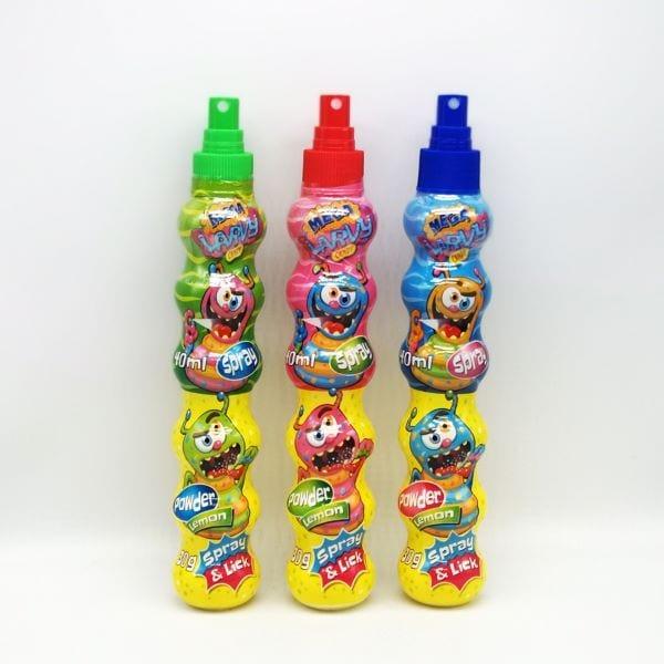Mega Larvy Spray von Drop Shop Schwandtner