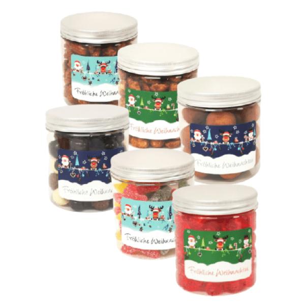 Weihnachtliche Geschenke-Set von Drop Shop Schwandtner