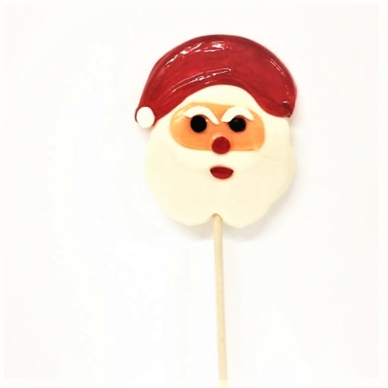 Lollipop Weihnachtsmann bei Drop Shop Schwandtner