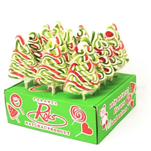 Lollipops Tannenbaum bei Drop Shop Schwandtner