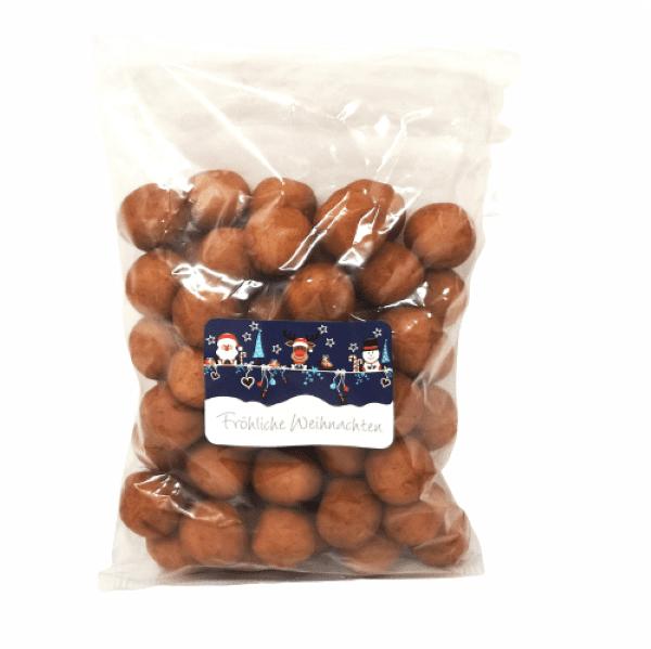 Bekömmliche Marzipan-Kartoffel von Drop Shop Schwandtner