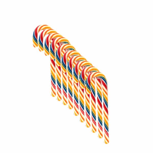 Zuckerstangen bunt von Drop Shop Schwandtner