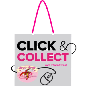 Click&Collect bei Drop Shop Schwandtner
