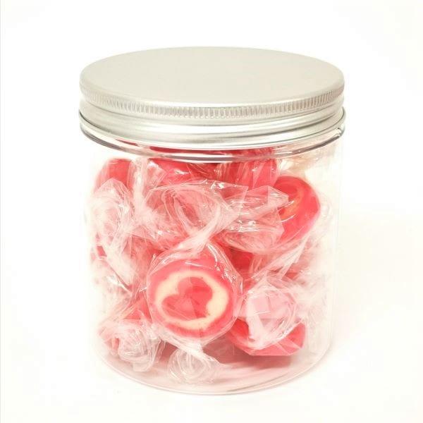 Candy Rocks mit Herz in der Dose von Drop Shop Schwandtner
