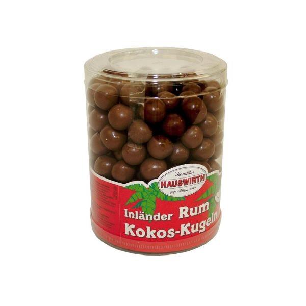 Rum Kokos-Kugeln von drop shop Schwandtner