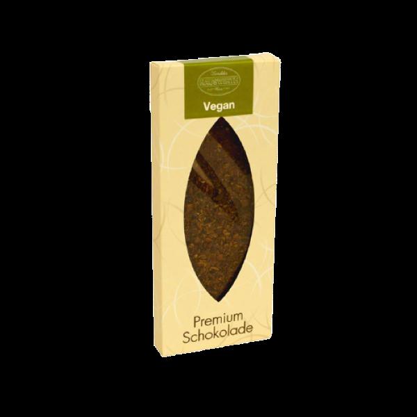Vegane Schokolade von drop shop Schwandtner